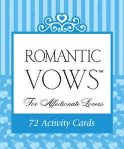 Romantic Vows Sex Game